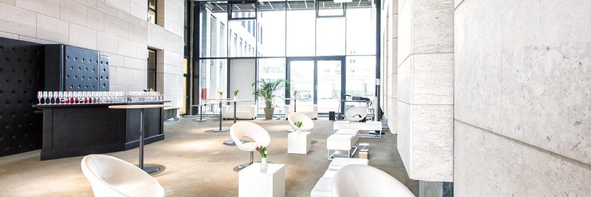 Tagung oder Firmenevent in Würzburg