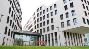 Tagung Würzburg im NOVUM Businesscenter